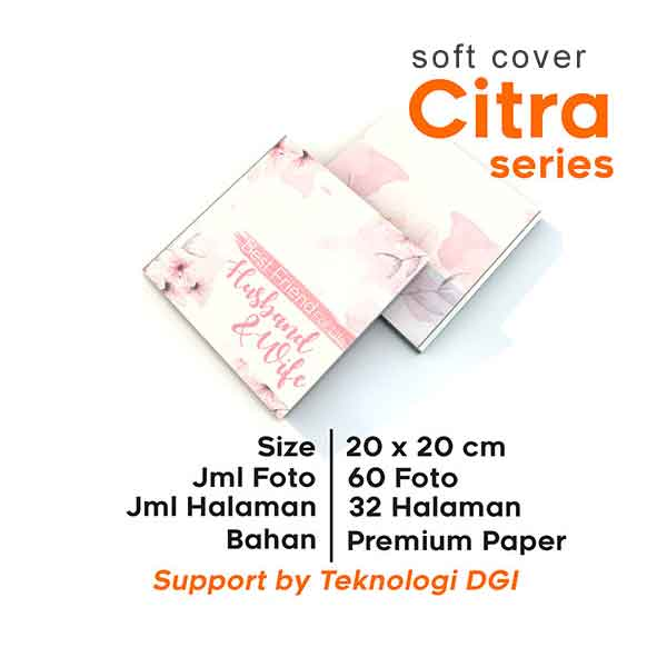 album foto photobook citra