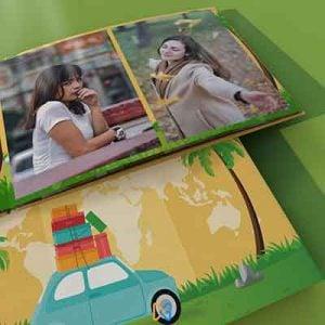 photobook album foto tematik