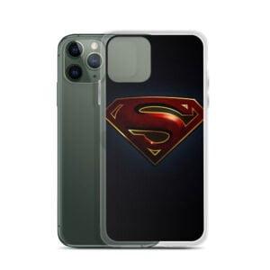 casing hp logo superman