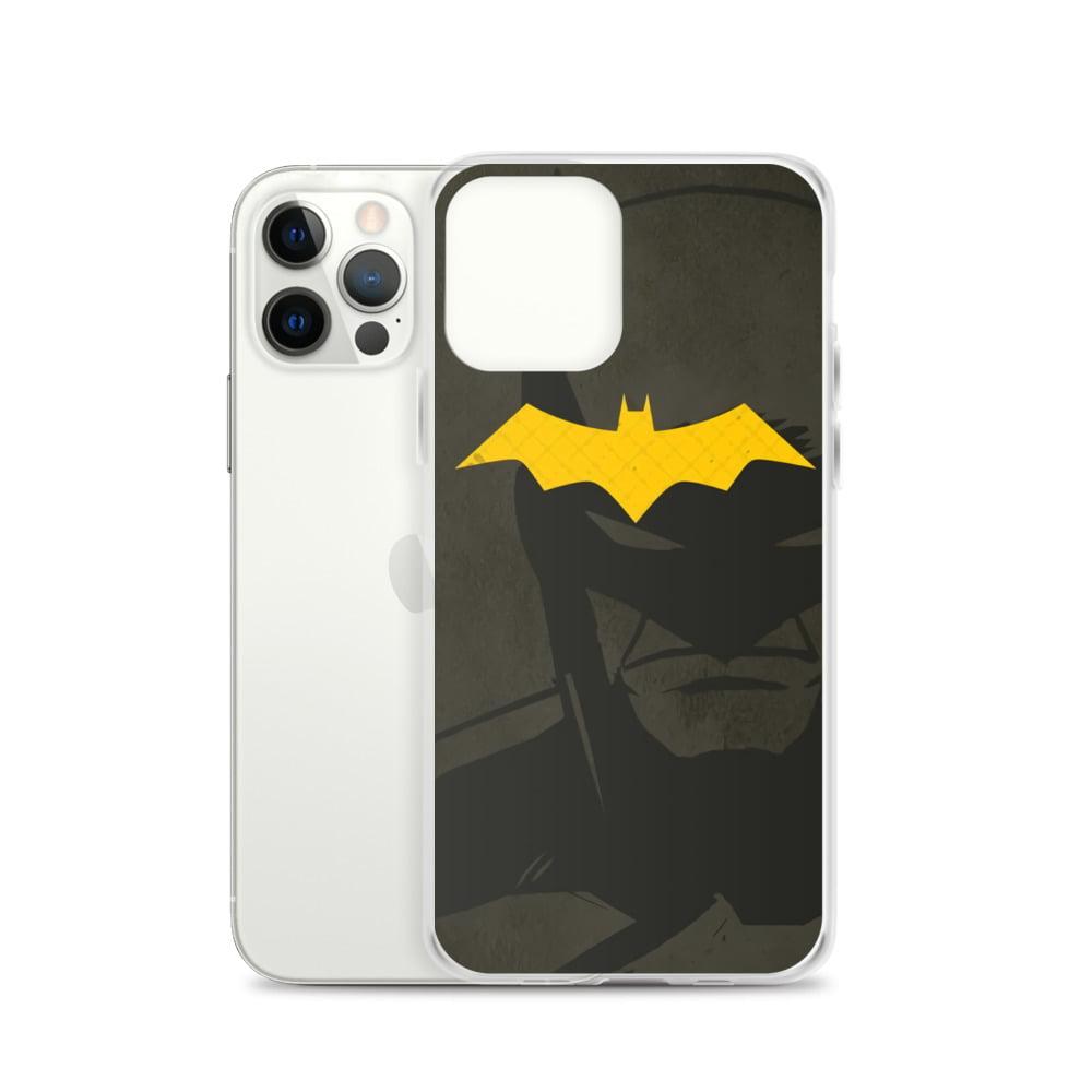 casing hp batman