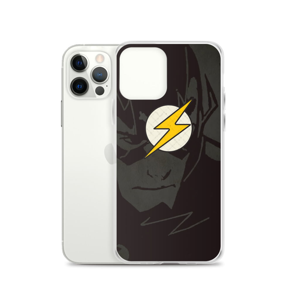 casing hp the flash