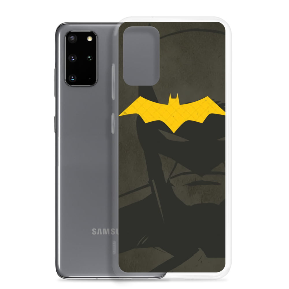 casing hp batman